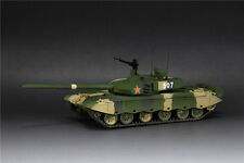 Finished Product S-Model RP1008 1/72 ZTZ-99A Chinese Main Battle Tank