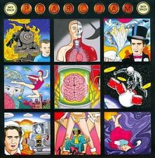 Backspacer  Limited Edition Gatefold Sleeve  2009 by Pearl Jam Ex-library