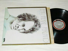 JEAN-PIERRE FERLAND Self-Titled LP 1980 Telson AE-1524 Si Je Savais Jouer Piano