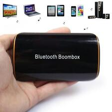 Wireless Bluetooth Audio Stereo Music Receiver A2DP Aux Adapter Sound System US