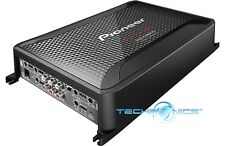 PIONEER GM-D9605 +2YR WARANTY NEW 2000 WATT 5 CHANNEL CLASS D CAR AMPLIFIER AMP