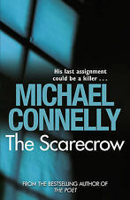The Scarecrow - Michael Connelly - Paperback Book