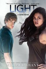 Light: A Gone Novel By Michael Grant [Hardcover] NEW