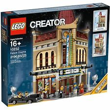 Lego Creator Expert 10232 Palace Cinema - NEW