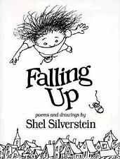 Falling Up, Silverstein, Shel, Good Condition, Book