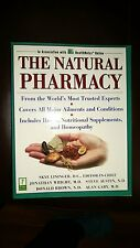 The Natural Pharmacy 1998 by Lininger J.R.  D.C., Schuyler W.; Wright 0761512276