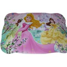 Set de table Princesse Belle Aurore Disney fille repas enfant sous main