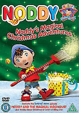 Noddy - Noddy's Magical Christmas Adventures DVD