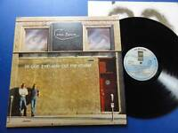 CATE BROS IN ONE EYE AND OUT THE OTHER asylum 76 A1B1 1st pr UK Lp NEX