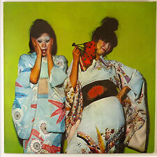 "12"" LP - Sparks - Kimono My House - B2004 - washed & cleaned"