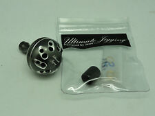 UJ PRK 30mm KNOB FOR Shimano Stella TwinPower Sustain Daiwa 1000~4000 REEL GR/SV