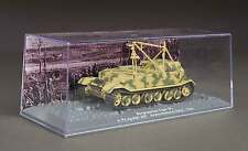 ALTAYA DIECAST MODEL 1/72 BERGEPANZER TIGER TANK RECOVERY ARMOR 95923