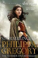 Stormbringers (Order of Darkness), New, Gregory, Philippa Book