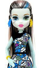 Monster High-Frankie Stein-Ropa de Muñeca-Fashions - - Zapatos