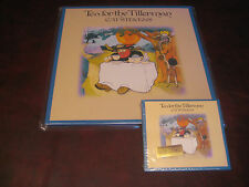 CAT STEVENS TEA AND THE TILLERMAN 180 GRAM ANNIVERSARY SERIES LP & DIGIPAK CD