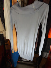 NWOT Candies Small Sweater Dress