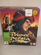 Prince of Persia 3D - PC Big Box