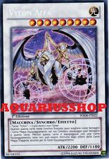 Yu-Gi-Oh! Vylon Alfa HA06-IT022 Fortissimo Arsenale Nascosto 6 ITA Zexal Alpha