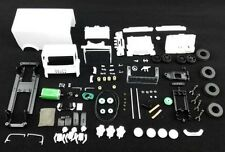 Avant Slot Man Truck Dakar Complete White Kit New 4 x 4 Slot Car 50498