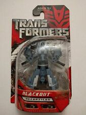 Transformers 2007 Movie Legends Blackout by Hasbro