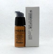 GUERLAIN LINGERIE DE PEAU INVISIBLE FOUNDATION SPF 20 #23-15 ML/0.51 OZ.NEW(T)