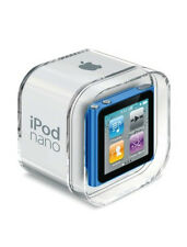 Apple iPod nano 6th Generation Blue (8 GB) Mint Condition