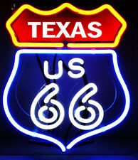 """ROUTE 66 TEXAS Club Music Watch Motogp LOGO Bootle POSTER BAR LIGHT SIGN 10""""X8"""""""