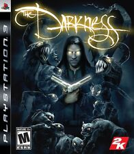 The Darkness - Playstation 3 Game