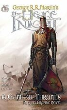 The Hedge Knight The Graphic Novel (A Game of Thrones)