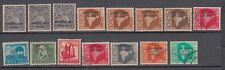 India Military 15 Different Unused Stamps