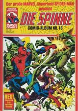 Die Spinne - Comic Album 16 (Z1), Condor