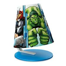 Philips Marvel Avengers LED table lamp table light 3W