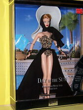 DAY IN THE SUN BARBIE, HOLLYWOOD MOVIE STAR BARBIE, NIB 2000