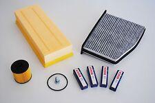 Inspektionspaket Filterpaket passend für VW Touran 1T1 1T2 1.4 TSI 103KW  BMY