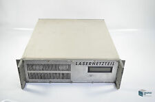 Netzteil für Jenoptik-Laser, Idar Laser, Lasernetzteil, Power Supply