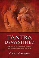 Tantra Demystified