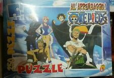 ONE PIECE PUZZLE 250 PEZZI SEVEN JUNIOR SJ
