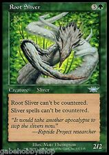 ROOT SLIVER Legions Magic The Gathering MTG cards (GH)