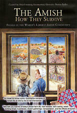 Amish: How They Survive-Filmed in the World's Largest Amish Community-DVD