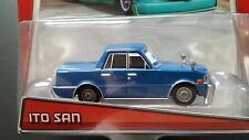 DISNEY PIXAR CARS TOON ITO SAN 2014 SAVE 5% WORLDWIDE FAST SHIP