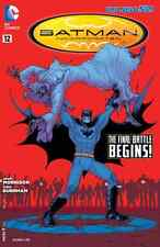 DC NEW 52! BATMAN INCORPORATED #12 SEALED COMBO PACK WITH DIGITAL DOWNLOAD