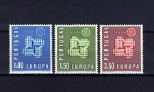 PORTUGAL, EUROPA CEPT 1961, INTERTWINED HANDS, MNH