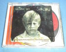 PORCUPINE TREE Shallow 2005 US Promo cd EP PRCD301678 Deadwing STEVEN WILSON