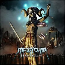 JOB FOR A COWBOY - Demonocracy  (Ltd.2-CD) DCD