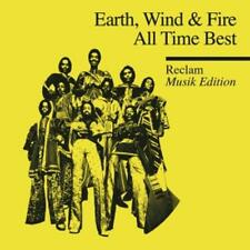 Earth,Wind & Fire - All Time Best-Reclam Musik Edition 21 (OVP)