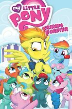 MY LITTLE PONY: FRIENDS FOREVER VOL #3 TPB IDW Comics Collects #9-12 TP