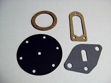Chrysler DeSoto Dodge Plymouth AC Model B Fuel Pump Diaphragm & Gasket Set