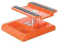 Duratrax ORANGE Pit Tech Deluxe CAR STAND ofna hpi xray RC10GT DTXC2371
