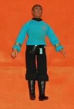 "vintage Mego Star Trek 8"" BONES McCOY (type 2) with belt and communicator"