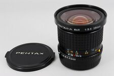 [Excellent+++] PENTAX  SMC-PENTAX-A  645  35mm  F/3.5  from Japan  Free/S  #6050